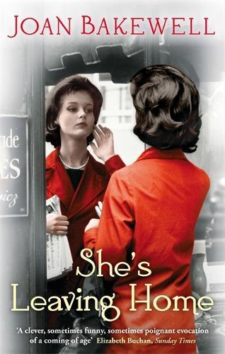 She's Leaving Home (Paperback)