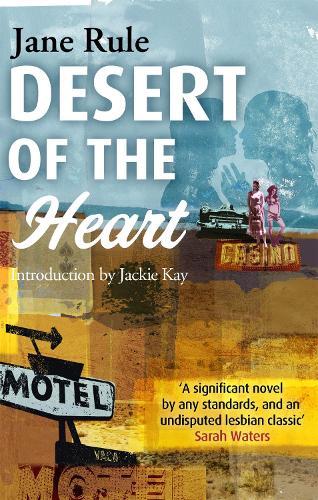 Desert Of The Heart - Virago Modern Classics (Paperback)