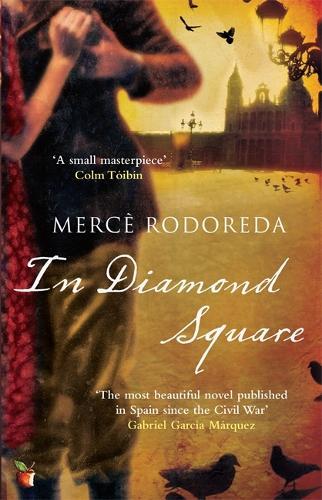 In Diamond Square: A Virago Modern Classic - Virago Modern Classics (Paperback)