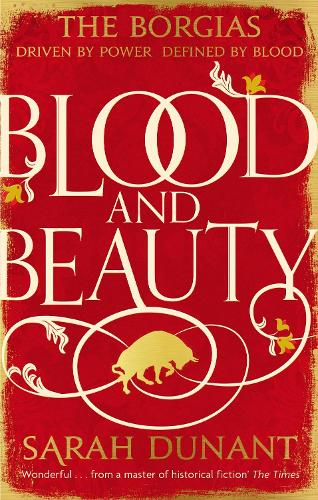 Blood & Beauty (Paperback)
