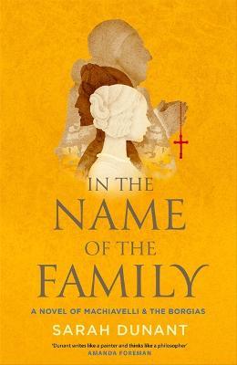 In The Name of the Family (Hardback)