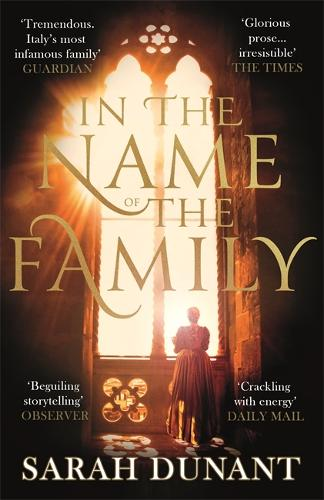 In The Name of the Family (Paperback)