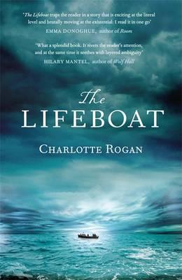 The Lifeboat (Hardback)