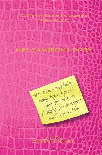 Mrs Cameron's Diary (Hardback)