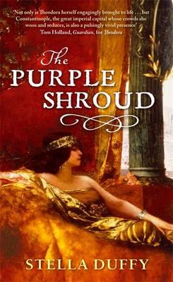 The Purple Shroud (Hardback)