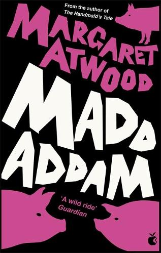 MaddAddam (Paperback)