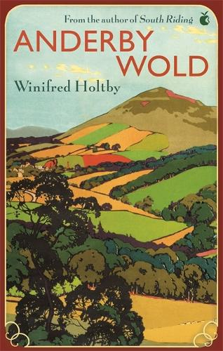 Anderby Wold - Virago Modern Classics (Paperback)