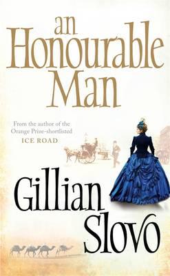An Honourable Man (Hardback)
