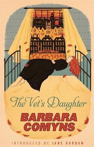 The Vet's Daughter: A Virago Modern Classic - Virago Modern Classics (Paperback)