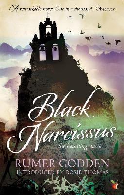 Black Narcissus - Virago Modern Classics (Paperback)