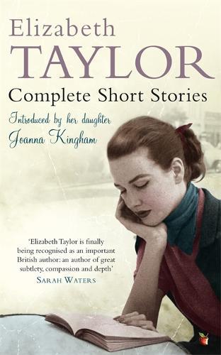 Complete Short Stories - Virago Modern Classics (Paperback)