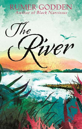 The River: A Virago Modern Classic - VMC Designer Collection (Paperback)