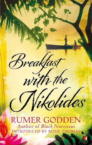 Breakfast with the Nikolides: A Virago Modern Classic - Virago Modern Classics (Paperback)
