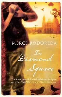 In Diamond Square: A Virago Modern Classic - VMC 704 (Hardback)