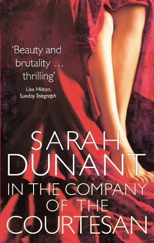 In The Company Of The Courtesan (Paperback)