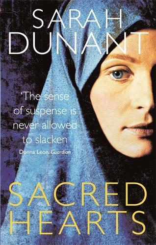 Sacred Hearts (Paperback)