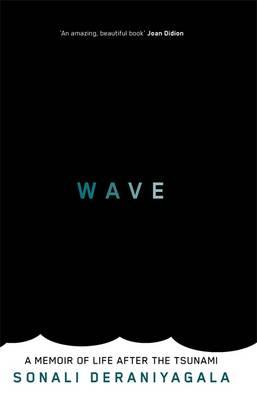 Wave: A Memoir of Life After the Tsunami (Hardback)