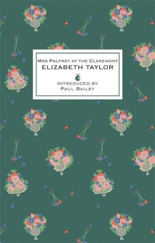 Mrs Palfrey At The Claremont: A Virago Modern Classic - Virago Modern Classics (Hardback)
