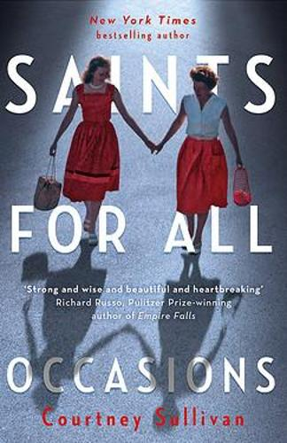 Saints for all Occasions (Hardback)
