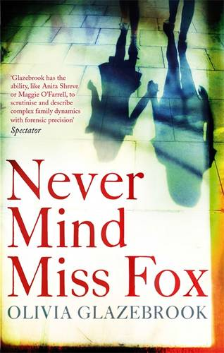 Never Mind Miss Fox (Paperback)