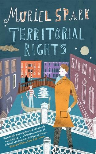 Territorial Rights: A Virago Modern Classic - Virago Modern Classics (Paperback)