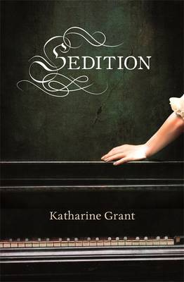 Sedition (Hardback)