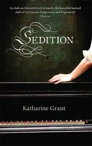 Sedition (Paperback)