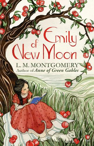 Emily of New Moon: A Virago Modern Classic - Emily Trilogy (Paperback)