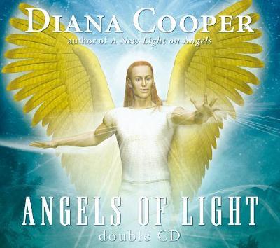 Angels of Light Double CD (CD-Audio)