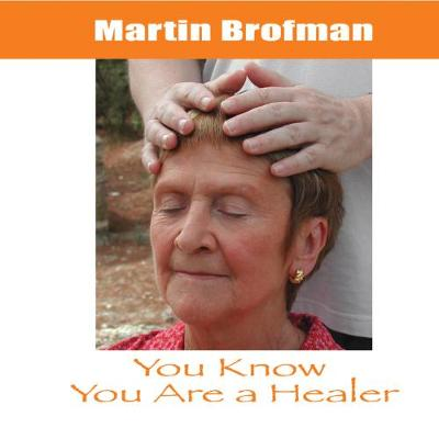 You Know You Are a Healer CD (CD-Audio)