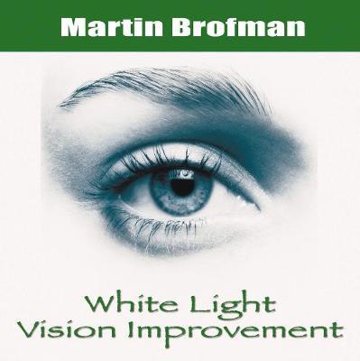 White Light Vision Improvement CD (CD-Audio)