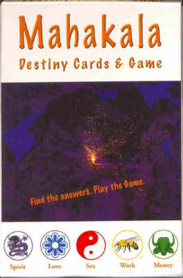 Mahakala Destiny Cards and Game