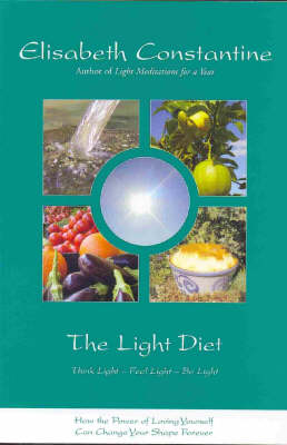The Light Diet (Paperback)