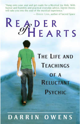 The Reluctant Psychic: Life and Teachings of a Young Mystic (Paperback)