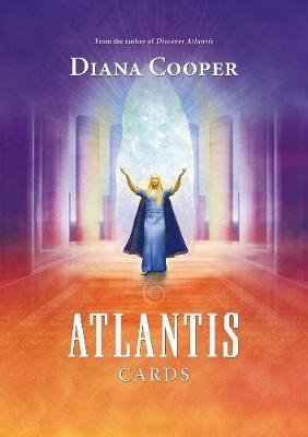 Atlantis Cards (Paperback)