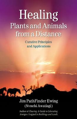 Healing Plants and Animals from a Distance: Curative Principles and Applications (Paperback)