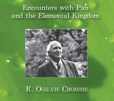 Encounters with Pan and the Elemental Kingdom (CD-Audio)