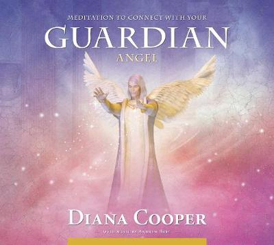 Meditation to Connect with Your Guardian Angel - Angel & Archangel Meditations (CD-Audio)