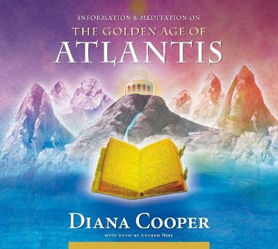 The Golden Age of Atlantis - Information and Meditation (CD-Audio)