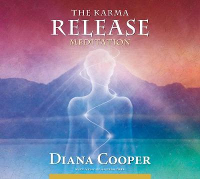 The Karma Release Meditation (CD-Audio)