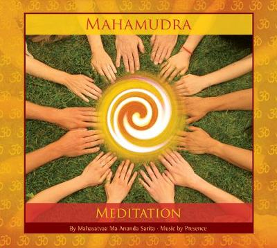 Mahamudra Meditation (CD-Audio)