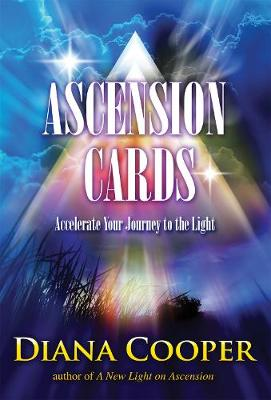Ascension Cards: Accelerate Your Journey to the Light