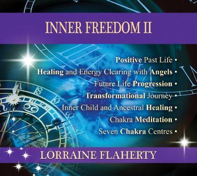 Inner Freedom II (CD-Audio)