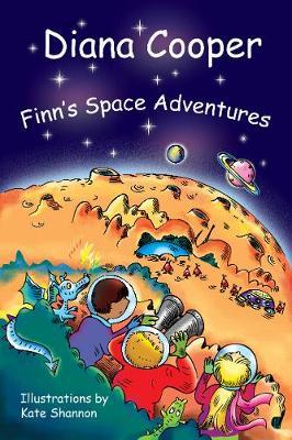 Finn's Space Adventures (Paperback)