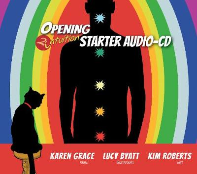 Opening2Intuition Starter Audio-CD - Opening2Intuition (CD-Audio)