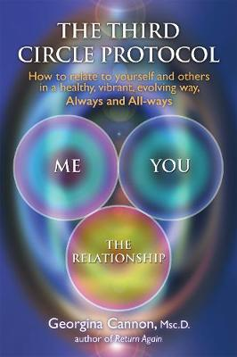 The Third Circle Protocol: How to relate to yourself and others in a healthy, vibrant, evolving way, Always and All-ways (Paperback)