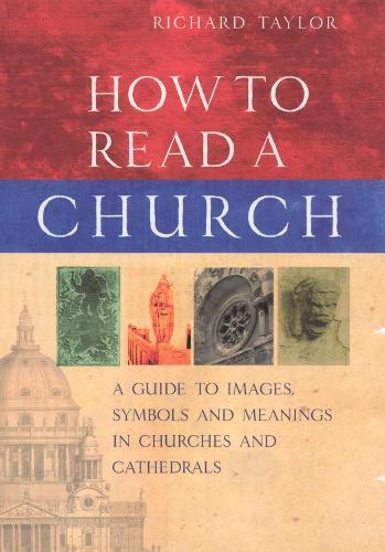 How To Read A Church (Hardback)