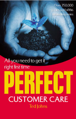 Perfect Customer Care (Paperback)