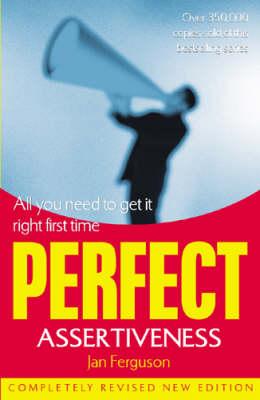 Perfect Assertiveness (Paperback)