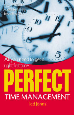 Perfect Time Management (Paperback)